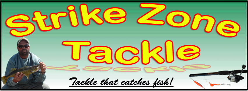 Strike Zone Custom Tackle